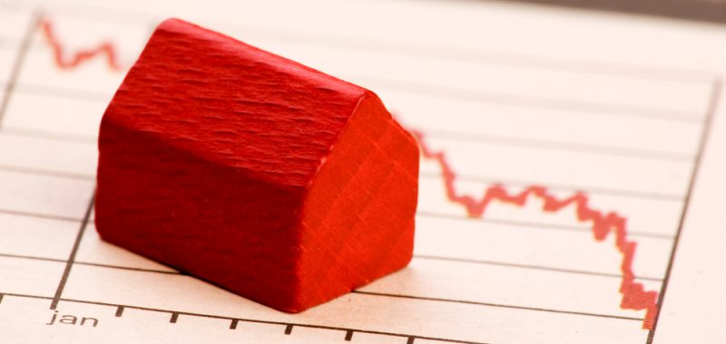 The Coming Contraction in Mortgage Lending